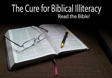 Biblical-Illiteracy